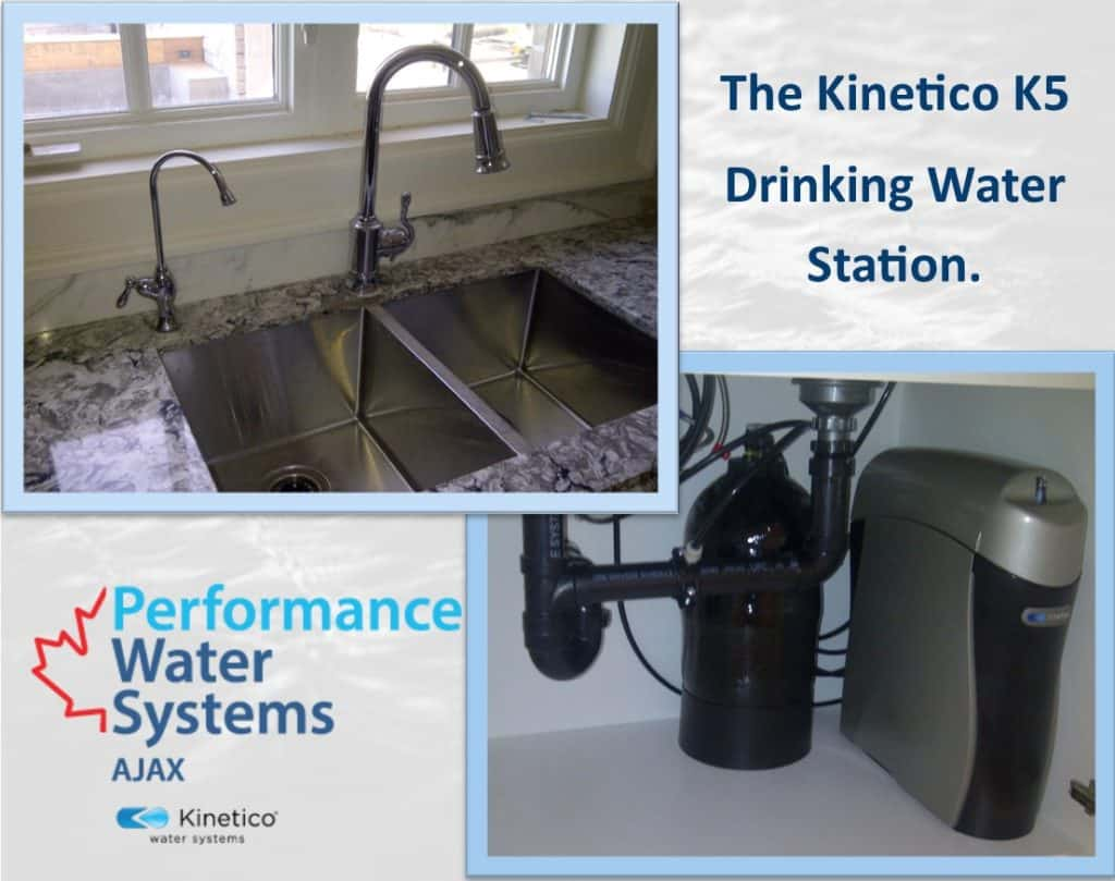 Drinking Water Filtration Performance Water Systems
